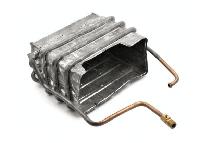 Теплообмінник для колонки під фланець Selena E1 арт. 33.4514