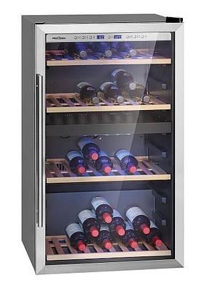 Винный шкаф холодильник PROFICOOK PC-WC 1064
