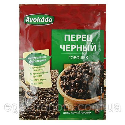 Приправа Авокадо чорний перець горошок Avokado 20g 25шт/ящ (Код : 00-00005580)