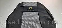 Автомобильные чехлы на сиденья Mercedes Actros, Atego, Axor