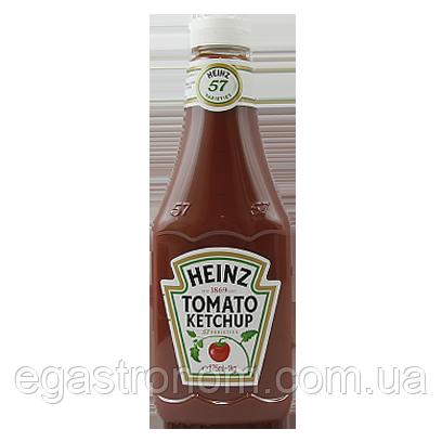Кетчуп Heinz томатний Heinz tomato 875ml 8шт/ящ (Код : 00-00005517)