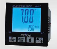 Контролер pH/OВП EZODO 4801P