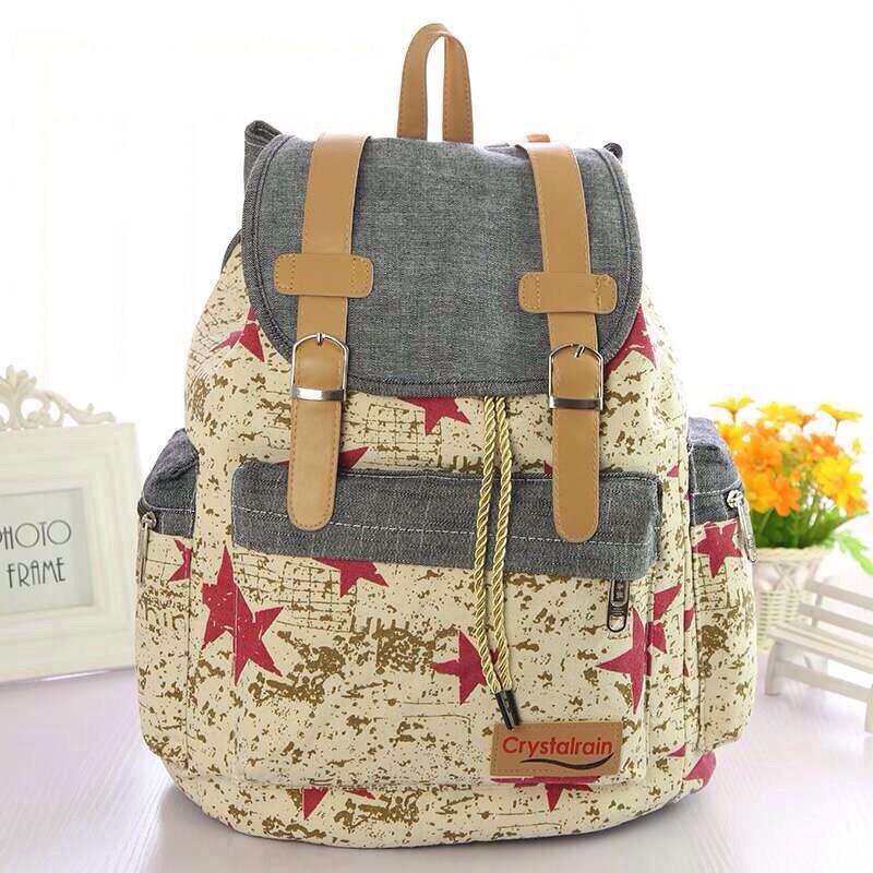 Женский городской рюкзак КСМ 194 – стильное функциональное дополнение  образа - Интернет магазин «Наш базар 0a057c8ccd4