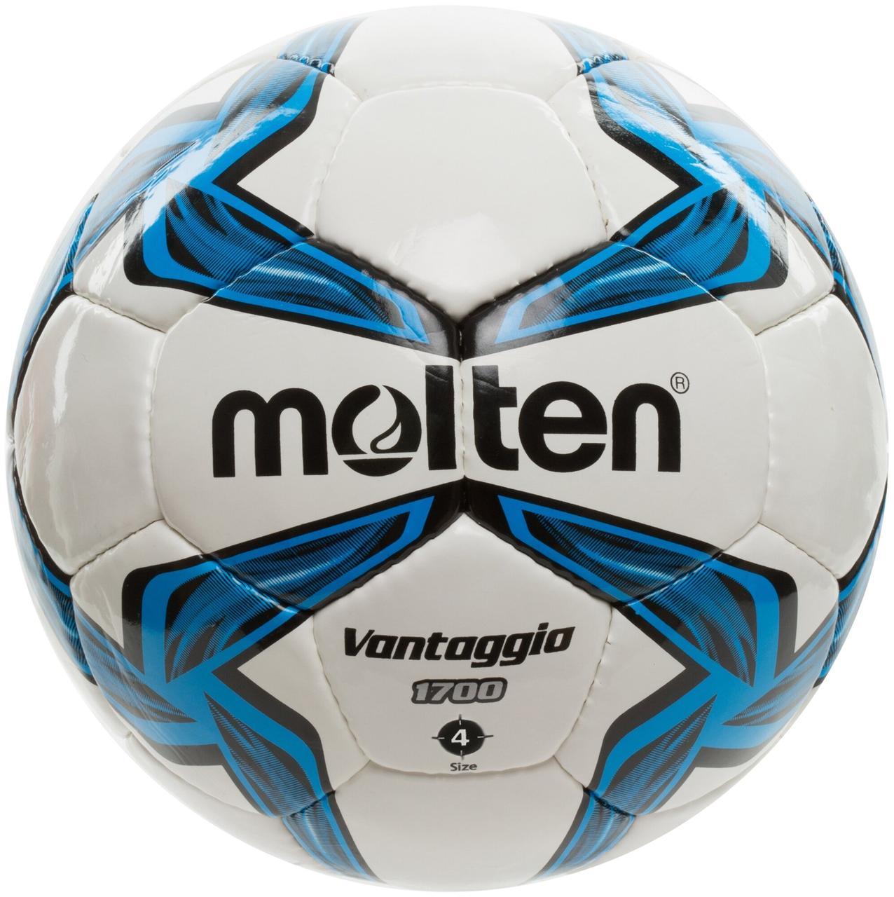 Футбольный мяч Molten F4V1700