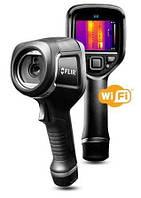 Тепловізор Flir E8 Wifi (320x240)