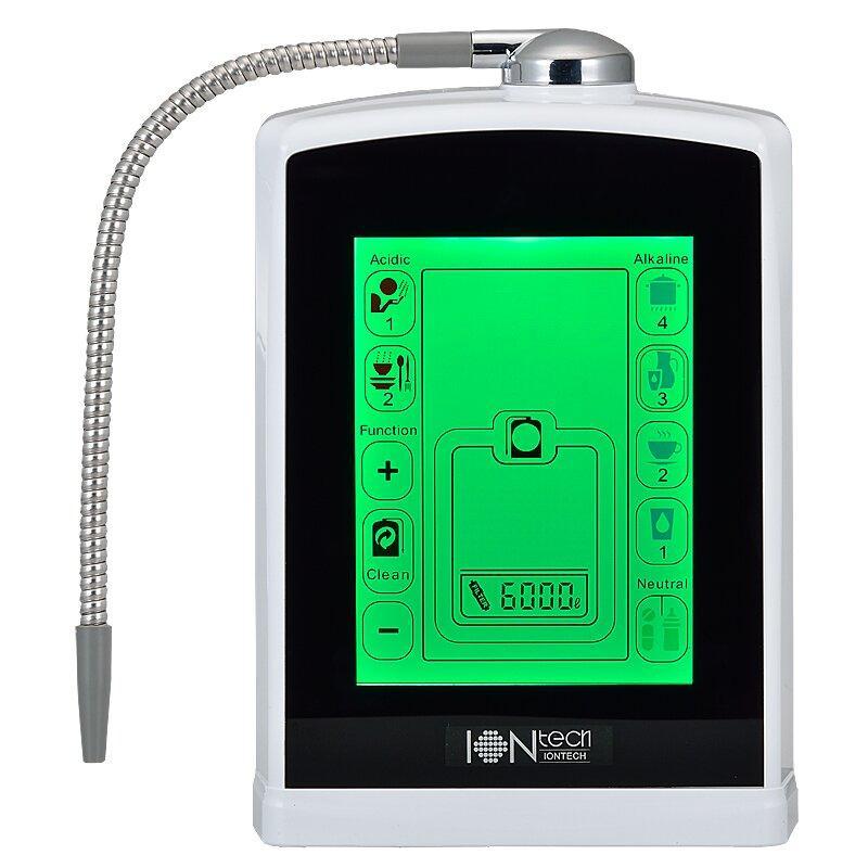 Іонізатор питної води IT-588 IONTECH