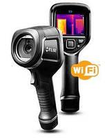 Тепловізор Flir E5 Wifi (120x90)