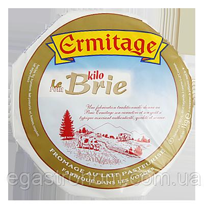 Сир Брі Ермітаж коло Ermitage 1kg 2шт/ящ (Код : 00-00005048)