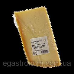 Сир Грана Падано 16/M Лисячий 1,5 kg (Код : 00-00001281)