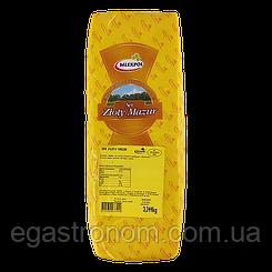 Сир Злотий Мазур Zloty Mazur 3kg (Код : 00-00001256)