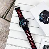 Смарт годинник Modfit C21 Black-Red, фото 4