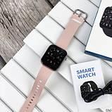 Смарт годинник Modfit ZL11 Pink-Black, фото 3