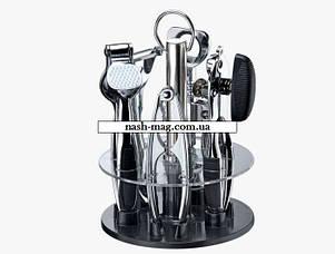 Набор кухонный приборов FRICO FRU-182, 6 шт., фото 2