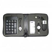 Набор для ноутбуков A34: четыре необходимых аксессуара в одном чехле