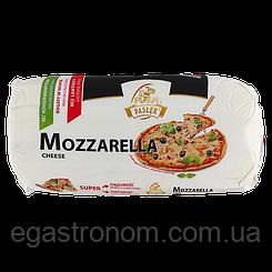 Сир Моцарелла Паслек (чорна) Paslek 2.5 kg (Код : 00-00001324)