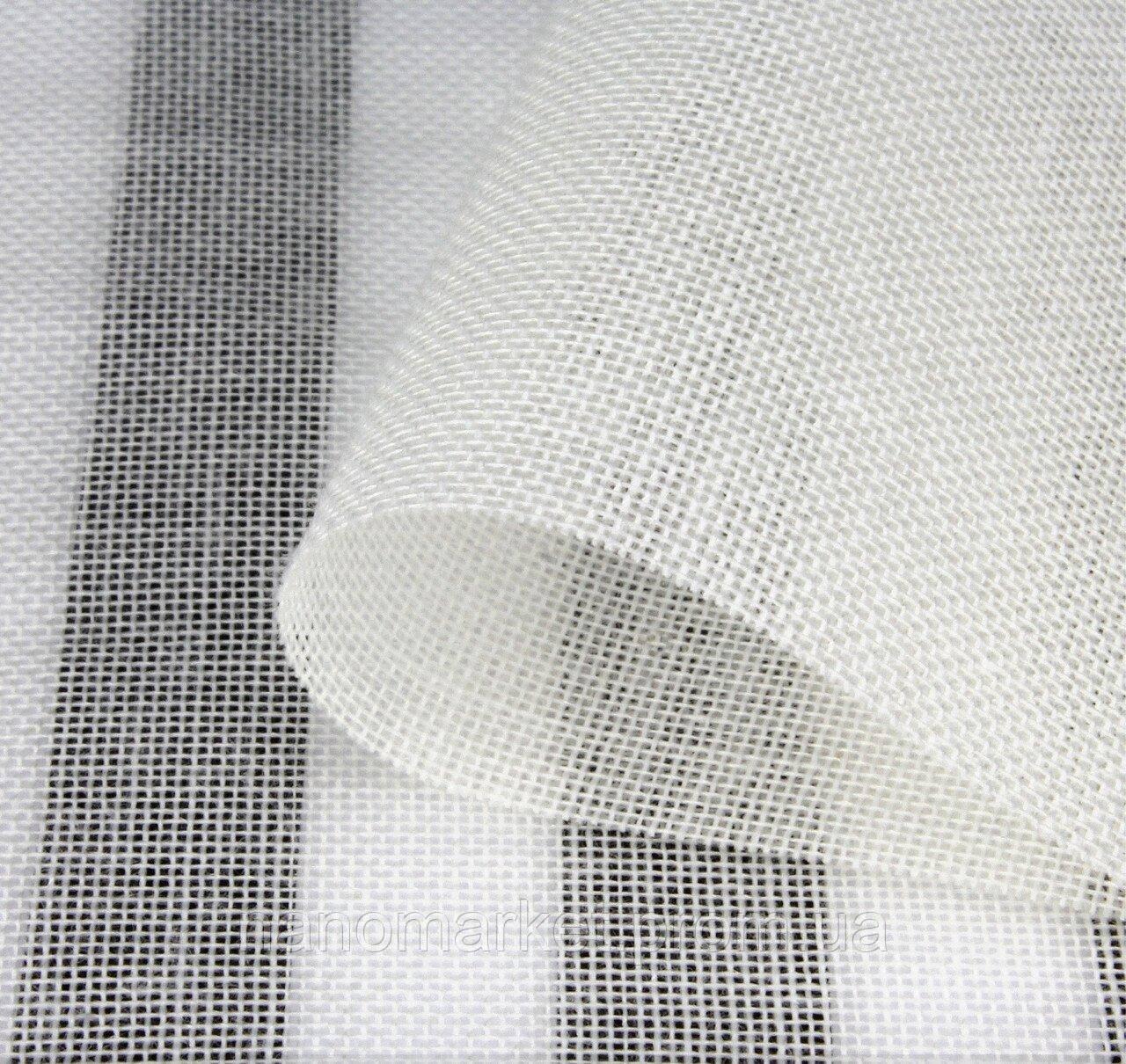 Екрануюча тканина Naturell | ВЧ | 38 dB | Розміри 2.5х1 м