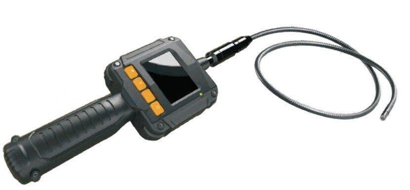 Ендоскопічна відеокамера з кольоровим монітором TVBTech GL9008