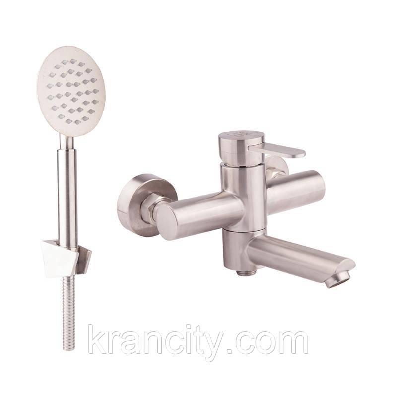 Змішувач для ванни Lidz (NKS) 11 31 006-1