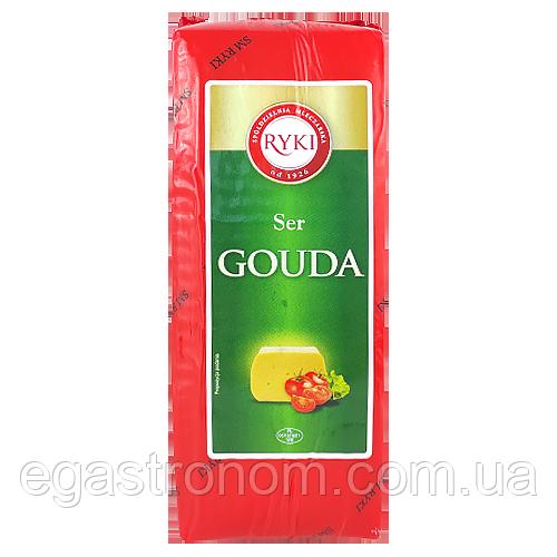 Сир Рікі Гауда Gauda Ryki 2,5kg (Код : 00-00001269)