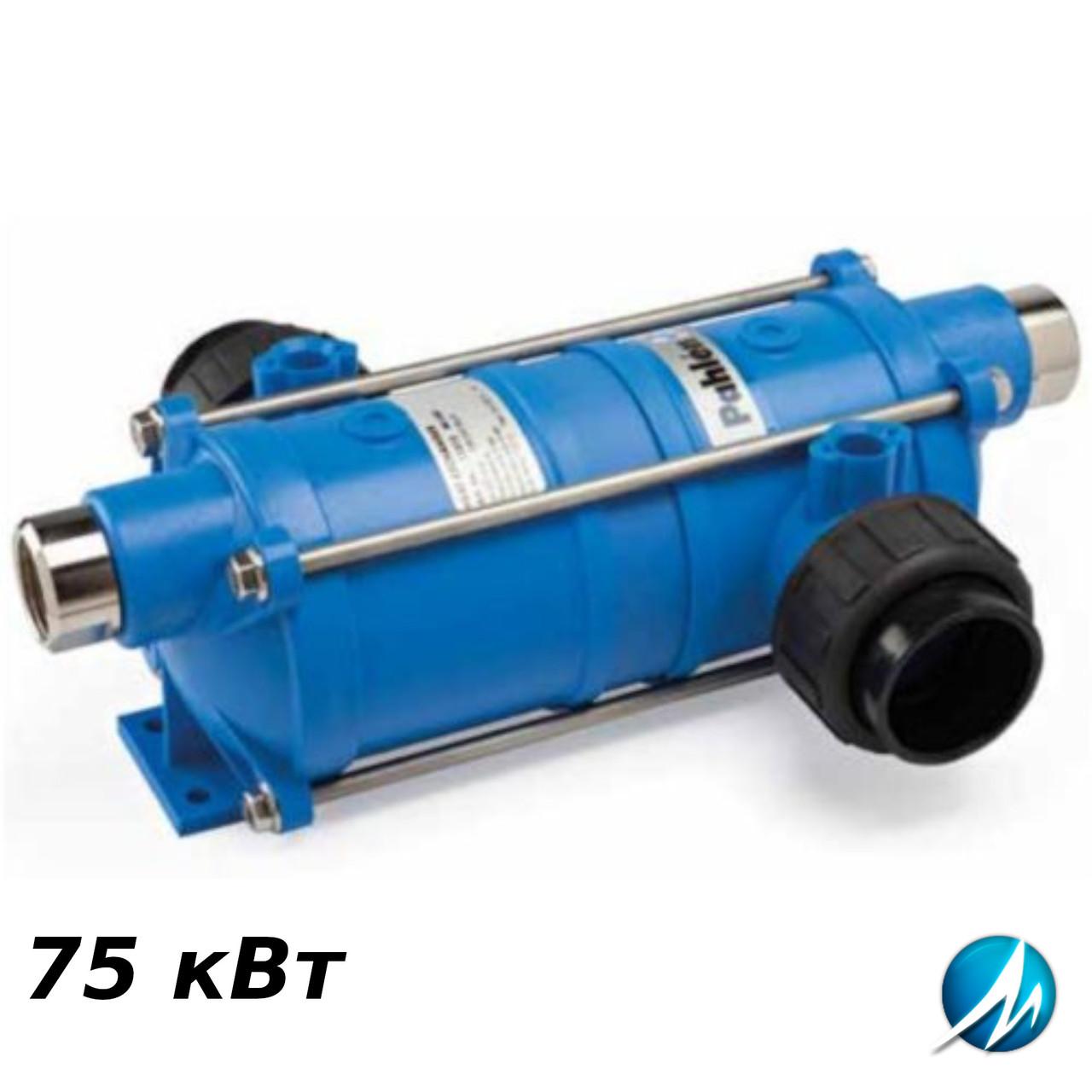 Теплообмінник Pahlen Hi-Temp 75 кВт