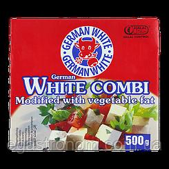 Сир Фета Вайт Комбі White Combi 500g 12шт/ящ (Код : 00-00001721)