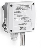 DELTA OHM HD-4917T01 Трансмітер вологості та температури