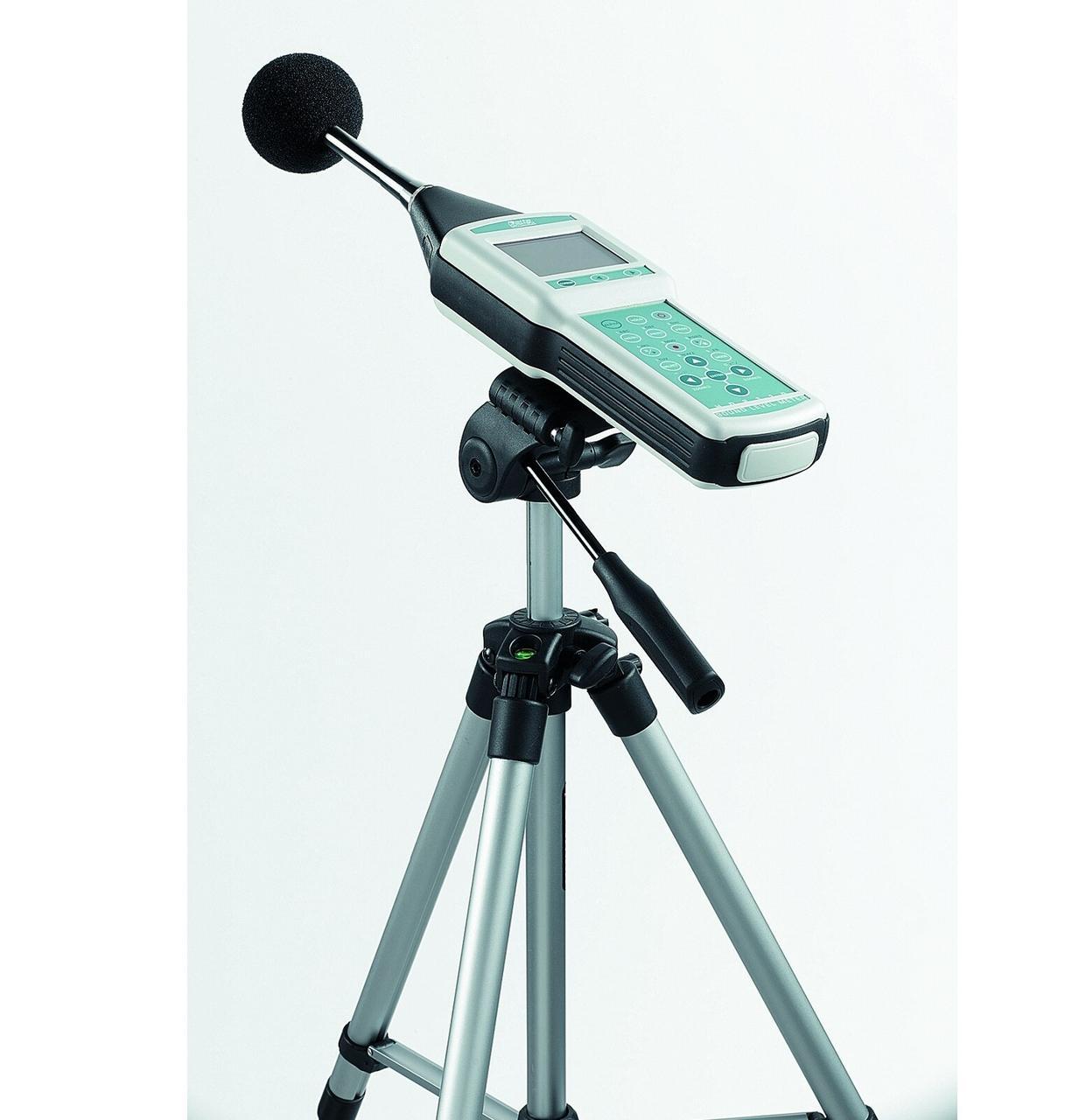 Аналізатор шуму I класу Delta OHM HD 2110L