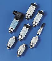 Пасивні трансмітери тиску типу HD 2004T…, HD 20V4T… з роз'ємом типу DIN 43650