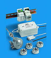 Конфігуровані трансмітери температури для K-J-T-N термопар серії HD778, HD978