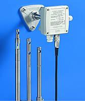 Трансмітери температури, відносної вологості та швидкості повітря серій HD2903T…, HD 29V3T…, HD 2937T…,, фото 1