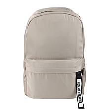 Рюкзак Homme B9911-2 Пудровий (716825)