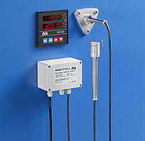 Трансмітери абсолютної вологості і температури HD 3817T..., HD38V17T