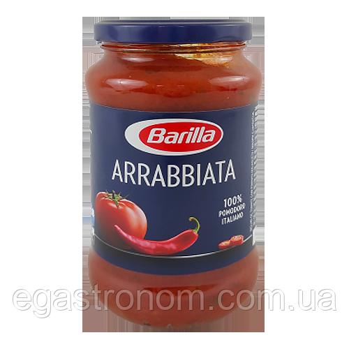 Соус Барілла арабіата Barilla arabita 400g 6 шт/ящ (Код : 00-00003628)