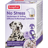 Beaphar No Stress дифузор + флакон 30мл для собак