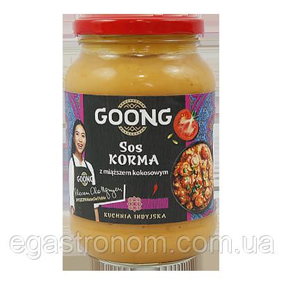 Соус Гунг корма Goong Korma 450g 6шт/ящ (Код : 00-00005566)