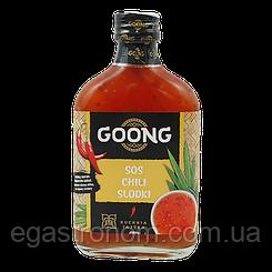 Соус Гунг солодкий чилі Goong slodki chili 175ml 6шт/пач 4пач/ящ (Код : 00-00005573)