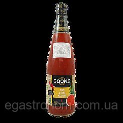 Соус Гунг солодкий чилі Goong slodki chili 700ml 6 шт/ящ (Код : 00-00005571)