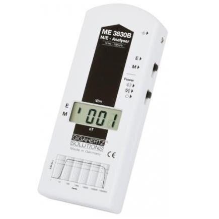 Низькочастотний аналізатор (16Гц-100КГц) ME3830B
