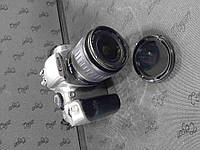 Фотоаппараты Б/У Canon EOS 300D