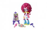 Кукла My Little Pony Equestria Girls Minis Pinkie Pie Пинки Пай Художница SKL65-283089
