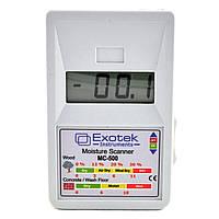 Вологомір будматеріалів (НВЧ) EXOTEK MC-500