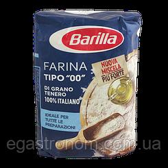 "Мука Барілла Barilla TIPO""00"" 1kg 10шт/ящ (Код : 00-00000465)"