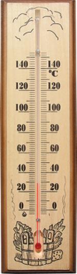 Термометр для сауни (ісп. 1)