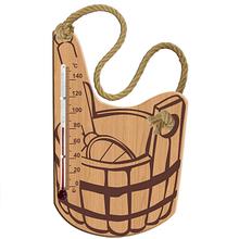 Термометр для сауны (исп. 7)