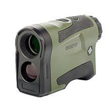 Лазерный дальномер Sigeta iMeter LF2500A (65415)