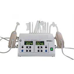 Апарат для дарсонвалізації Новатор Корона-C Стаціонарна