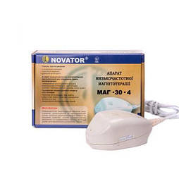 Апарат для магнітотерапії Новатор MAG30-4