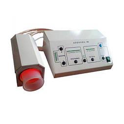 Апарат для магнітовакуумної терапії Новатор «АПОЛЛОН-1М»