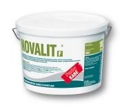 Фасадна полисиликатная фарба NOVALIT F (5 л)