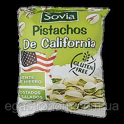 Фісташки Совіа без глютену Sovia California 250g 20шт/ящ (Код : 00-00005499)